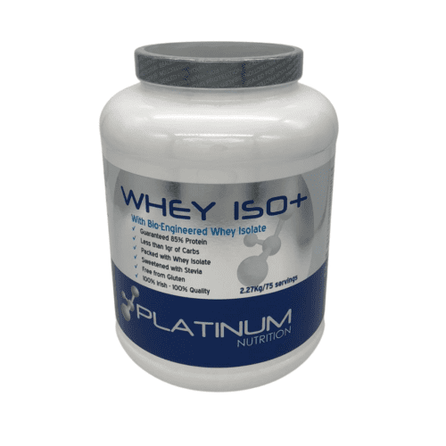 WHEY ISO 2.27KG PPNI